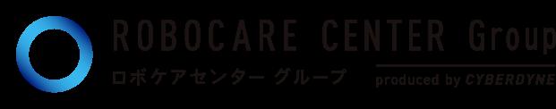 ロボケアセンター logo